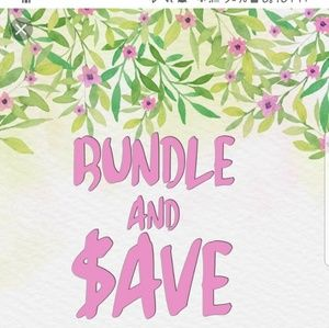 Accessories - Bundle your Favorites to Save $